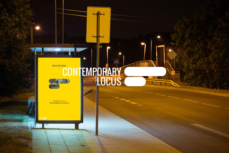 Contemporary locus